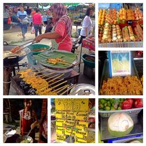 Street food!